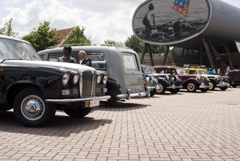 Nationale Oldtimerdag 2012